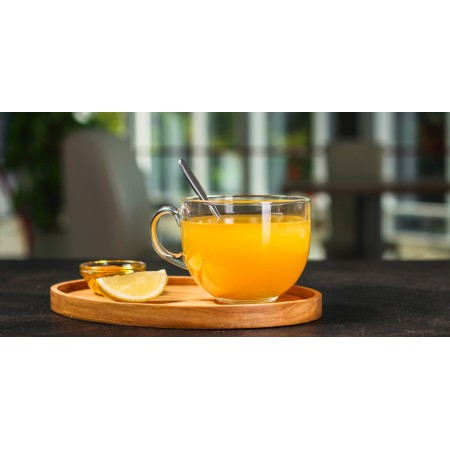 Ginger, Honey And Lemon Tea & Benefits